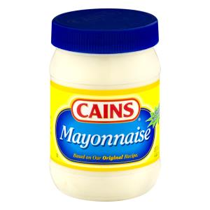 Cains Mayo Online
